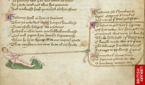 Manuscript Correction